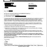 Moorcroft Debt Recovery Letter – not too late to do something