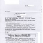 Blair Oliver Scott letter 150x150 Debt Collection Agency Causing Clients Unnecessary Grief