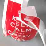 Keep Calm and Carry On Fail