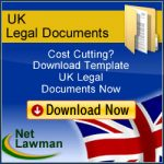 Save Money on UK Legal Documents