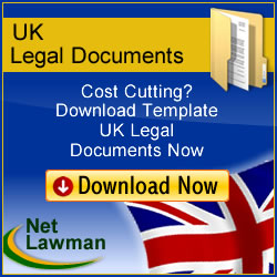 UK Legal Documents on-line