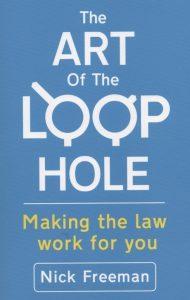 Art of the Loophole - Nick Freeman