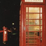 Telephone Box Night