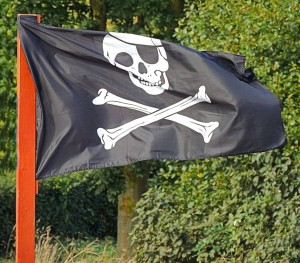 Pirate Flag Credit Rating