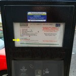 Parking Meters – Stop Thieving Our Money #STOM