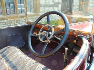 Sunbeam Interior