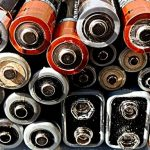 Saving Money Charging Disposable Batteries – #MoneySaving