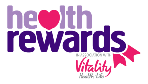 Health Insurance Rewards